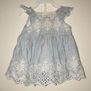 Baby Girl dress GAP